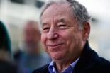 F1 | FIA会長のジャン・トッド、3期目の続投を目指し2017年末の会長選に立候補
