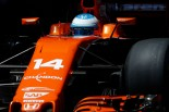 F1スペインGP 予選7番手のフェルナンド・アロンソ