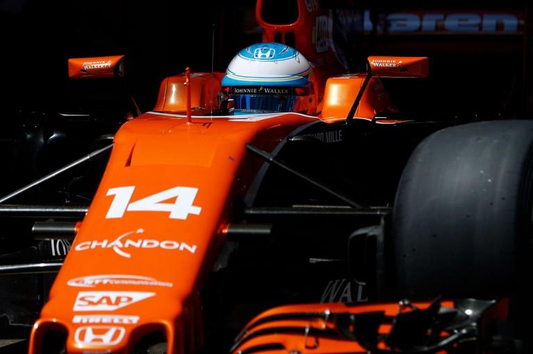 F1   F1スペインGP予選:ハミルトンがPP獲得。アロンソが地元ファンの声援を背に7番手の大健闘