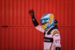 2017年F1第5戦スペインGP フェルナンド・アロンソ(マクラーレン・ホンダ)、予選7位を獲得