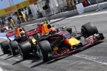 F1 | レッドブルF1「新型タイヤ開発テストに参加したことで混乱が生じた」今季低迷の原因を分析