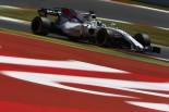 F1 | 9位マッサ「アロンソはすごい仕事をしたね。決勝では彼に勝ちたい」:ウイリアムズ F1スペインGP土曜