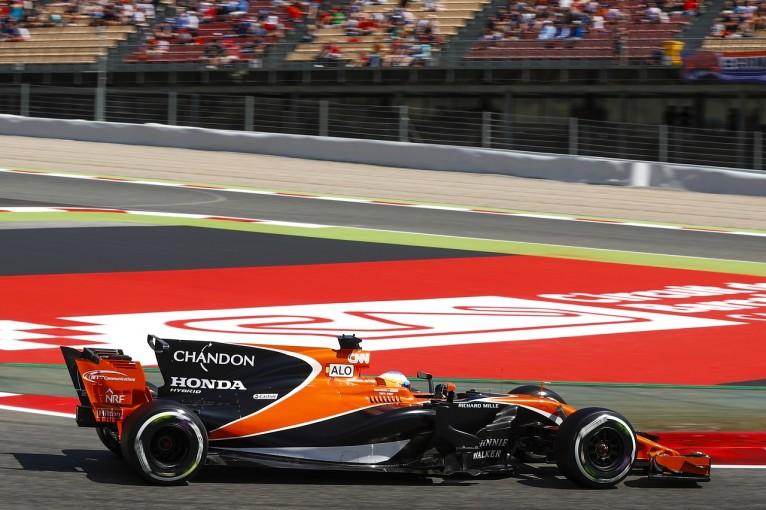 F1 | ホンダF1の大型アップグレード、パワーサーキットのカナダに間に合わない可能性も