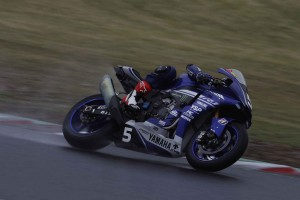 野左根航汰(YAMAHA FACTORY RACING TEAM)
