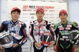 MotoGP | 高橋巧「余裕を持っていた」/全日本ロード第3戦SUGO決勝会見