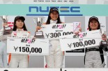 国内レース他 | 女性だけのレースシリーズ『KYOJO CUP』開幕。小山美姫が初のウイナーに