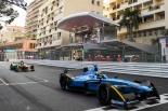 海外レース他 | フォーミュラE:第5戦モナコ、最終ラップにディ・グラッシ猛追も0.3秒届かず。ブエミ4勝目