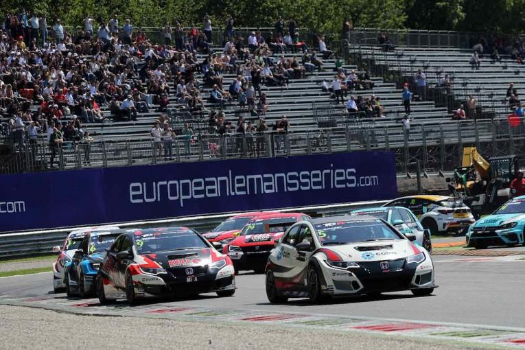 海外レース他 | TCRインター:第4戦モンツァ、超高速トラックでホンダ・シビックがワン・ツー