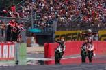 レース2を制したチャズ・デイビス(ドゥカティ)