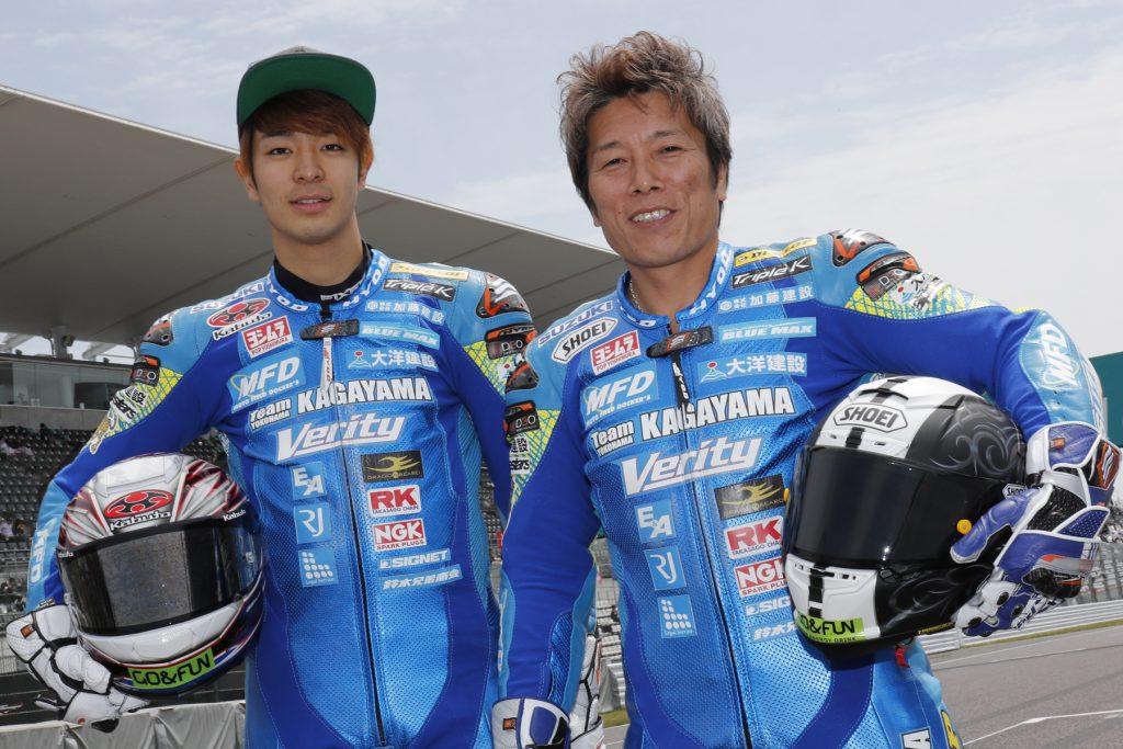 チームカガヤマの加賀山&浦本がCEV RFMEスペイン選手権第2戦にスポット参戦