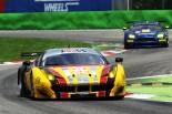 ELMSに参戦しているJMWモータースポーツ/フェラーリ488イタリア