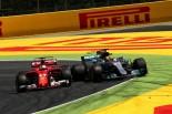 F1 | メルセデスとフェラーリの緊迫の66周、F1スペインGPで見たレースの本質【今宮純の視点】