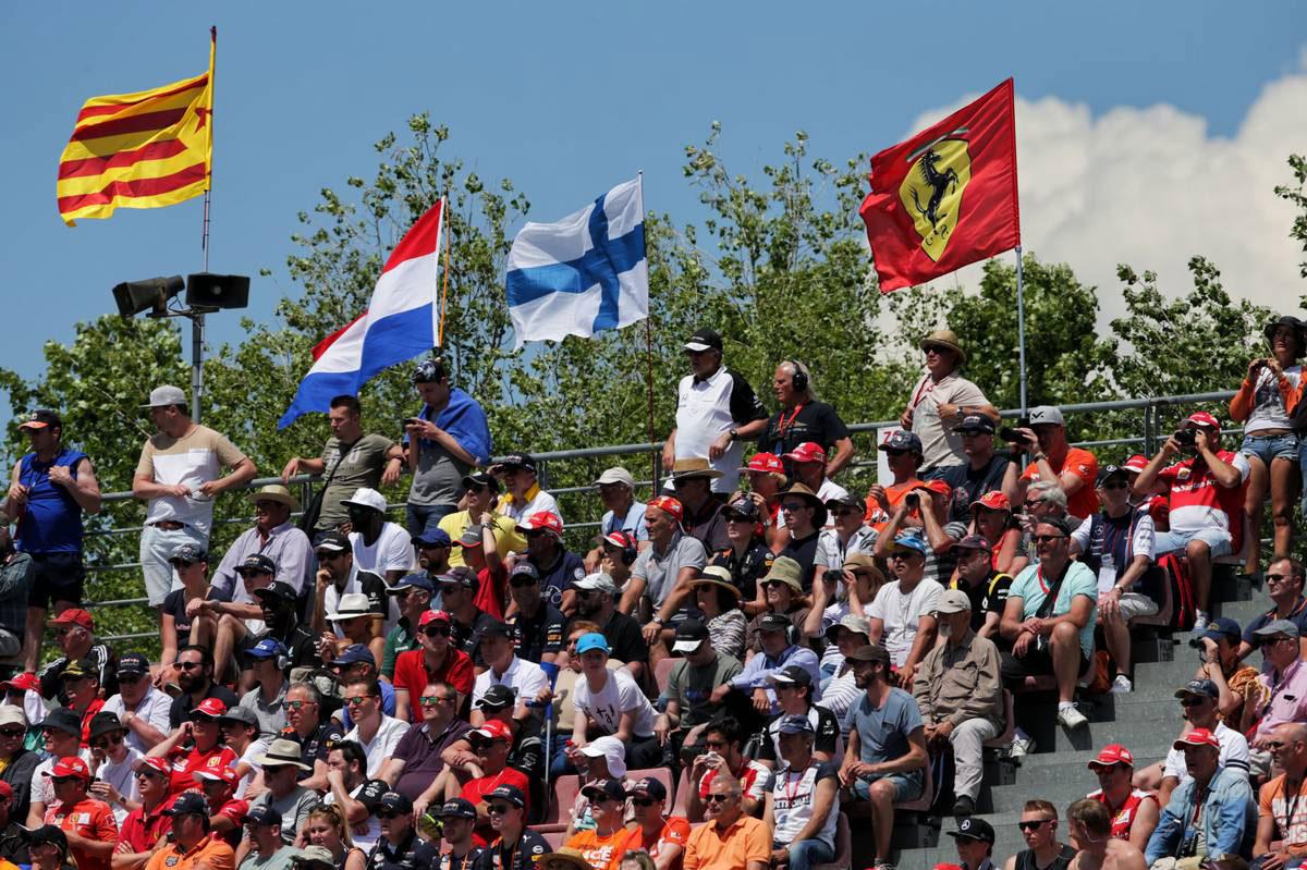 F1スペインGP