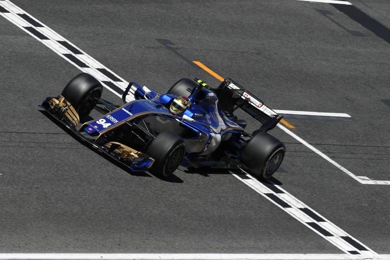 F1 | ウェーレインのペナルティは「ピットインの指示が遅かったため」とザウバーF1代表が説明