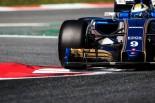 F1 | エリクソン「ピットストップのタイミングが悪く時間を失ってしまった」:ザウバー F1スペインGP日曜
