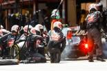 F1スペインGP 入賞のチャンスを逃したケビン・マグヌッセン