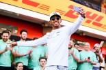 F1 | F1 Topic:ハミルトンを優勝に導いたレースストラテジストのマジックコール