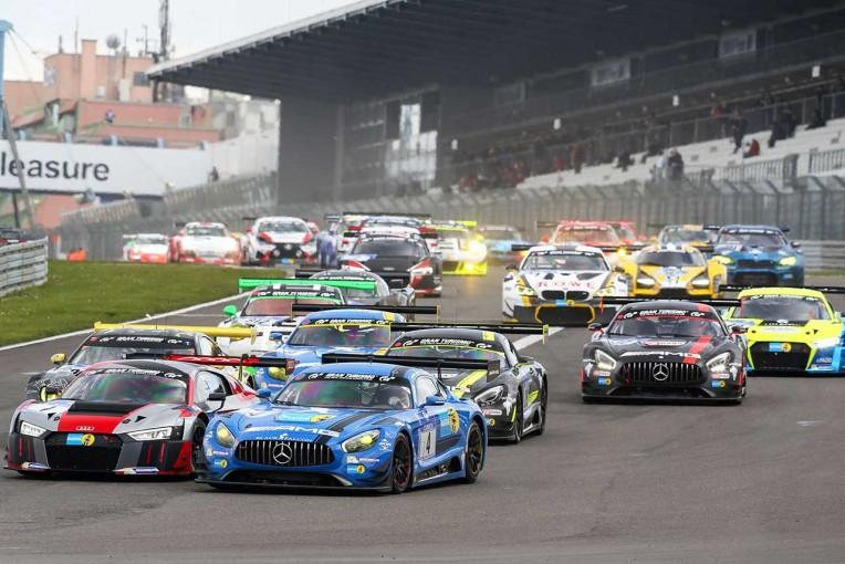 海外レース他   J SPORTS、ニュル24時間決勝を放送。トヨタはYouTubeで約25時間のライブ配信