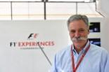 F1 | F1 CEOのキャリー「ライコネンと少年との出会いは、新時代のF1ならでは」
