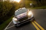 Mスポーツはチームのセバスチャン・オジエに新車のフォード・フィエスタWRCを供給する