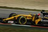 F1 | ルノーF1、スペインGPでの「奇妙なパフォーマンスの変化」に困惑