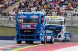 海外レース他 | トレーラーヘッドによる争い。ETRC開幕戦は王者ハーンが連勝。女性ドライバーも活躍
