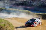 ラリー/WRC | オストベルグがトップもヌービルが同タイム/【順位結果】世界ラリー選手権第6戦ポルトガル SS1後
