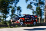 マッズ・オストベルグ(フォード・フィエスタWRC)2017WRC第6戦ラリー・ポルトガル