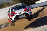 ラリー/WRC | WRC:初日7番手と苦戦のトヨタ。ラトバラ「今日の結果にとらわれない」