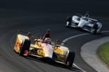 スピードを更新し総合2番手を獲得したライアン・ハンター-レイ