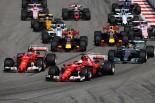 F1   ロス・ブラウン、将来的なルール変更のためのチームを結成。元F1エンジニア2名を起用