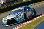 スーパーGT | SYNTIUM LMcorsa RC F GT3 スーパーGT第3戦オートポリス 予選レポート