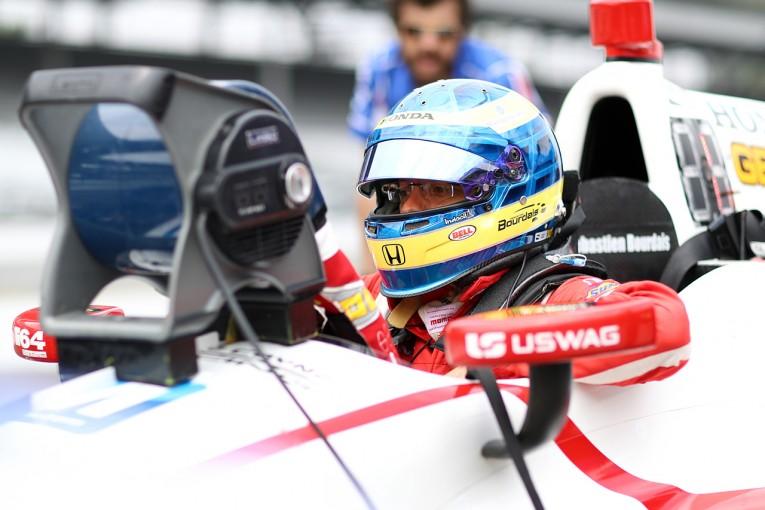 海外レース他 | インディカー、予選でクラッシュしたブルデーの怪我について発表。複数の骨折