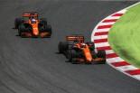 F1 | マクラーレン、次戦F1モナコGPで2度目の大幅アップデート投入を計画
