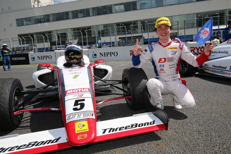 国内レース他 | 【順位結果】FIA-F4選手権第6戦オートポリス 決勝