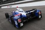 海外レース他 | 初のファスト9進出を果たした佐藤琢磨「アタックを楽しむことができた」