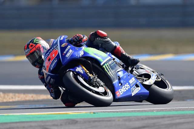 MotoGP | 【順位結果】MotoGP第5戦フランスGP 決勝