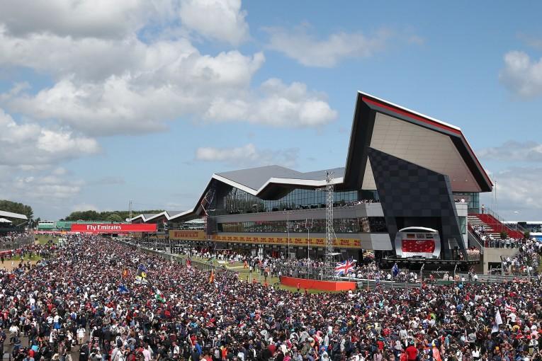 F1 | F1イギリスGPは生き残れるのか。契約解除期限が近づくシルバーストンの現状とF1オーナーの思惑