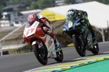 ホンダ・チーム・アジア 2017MotoGP第5戦フランスGP 決勝レポート