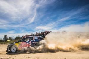 ラリー/WRC | 【動画】WRC世界ラリー選手権第6戦ポルトガル ダイジェスト