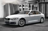 クルマ | 鮮やかな3色のボディカラーがそろう限定車『BMW 318i クラシック』登場