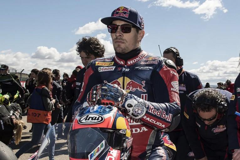 MotoGP | ホンダ八郷社長、ヘイデン死去に「大きな驚きと悲しみを感じています」