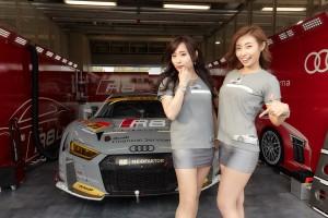 スーパーGT | Audi Team Hitotsuyama スーパーGT第3戦オートポリス レースレポート