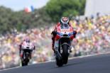 MotoGP | ドゥカティ 2017MotoGP第5戦フランスGP レースレポート