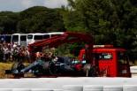 F1 | メルセデスF1、スペインGPではボッタスのPUに「未経験のターボの問題」が発生していたと明かす
