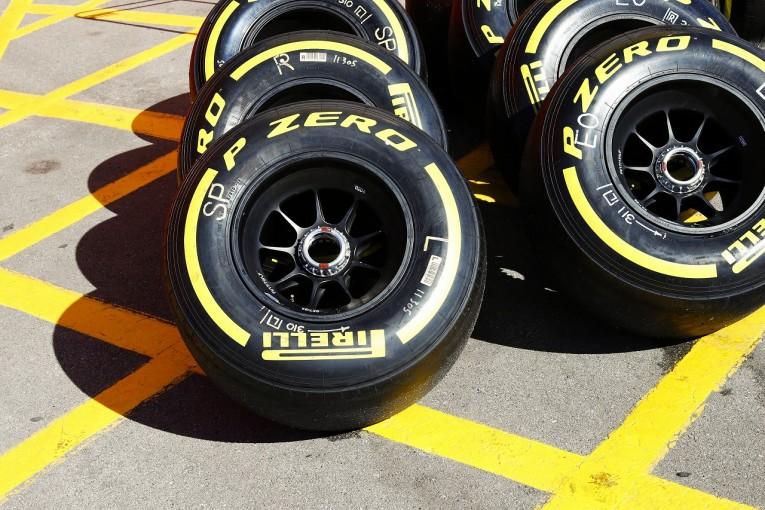 F1 | 2018年のF1タイヤは一段階ソフトに? ドライバーからの要望を受け、ピレリが検討を約束