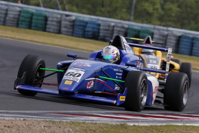 Le Beausset Motorsports FIA-F4第5戦/第6戦オートポリス レースレポート