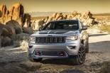 限定モデル『Jeep Grand Cherokee Trailhawk(ジープ・グランドチェロキー・トレイルホーク)』