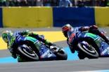 MotoGP | MotoGP:ロッシ、フランスGPでビニャーレスが「僕をごまかした」