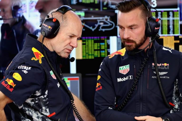 F1   レッドブルF1のニューウェイ、不振の原因は新体制にありと分析。代表は反論